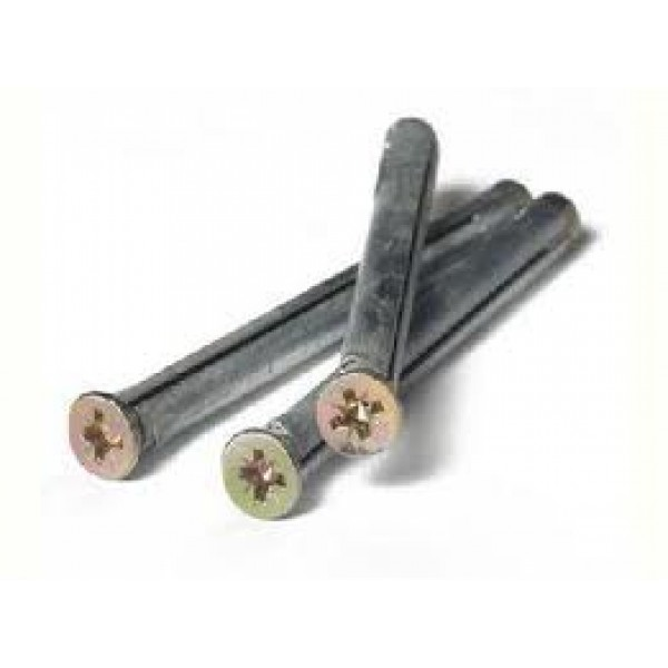 Анкер рамный металлический М10х182мм