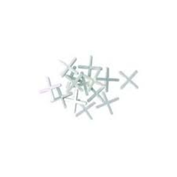 Крестики для кафеля 2,5мм БИБЕР 55603 (200мм)