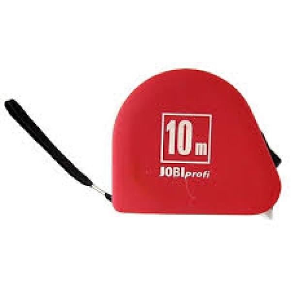 Рулетка Jobi 10м