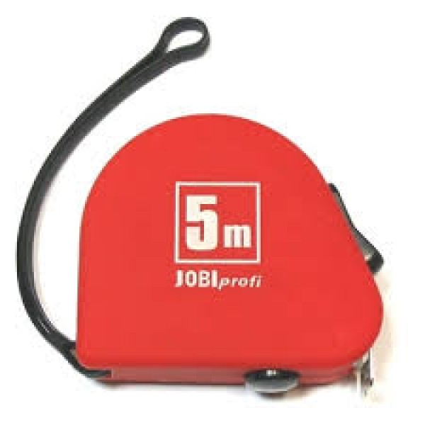 Рулетка Jobi 5м