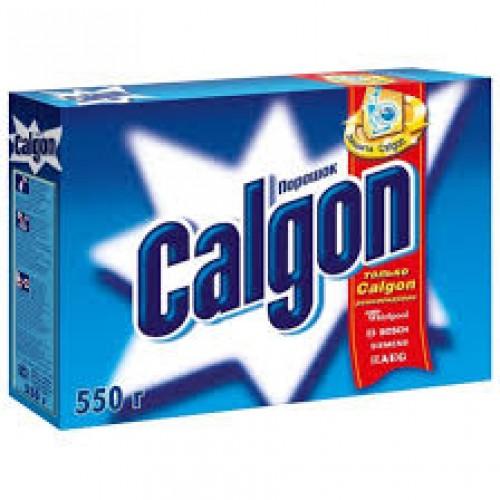 Средство для смягч. воды Калгон  550 гр (203)