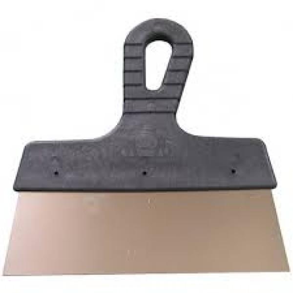Шпатель металлический 150мм(Стрин)