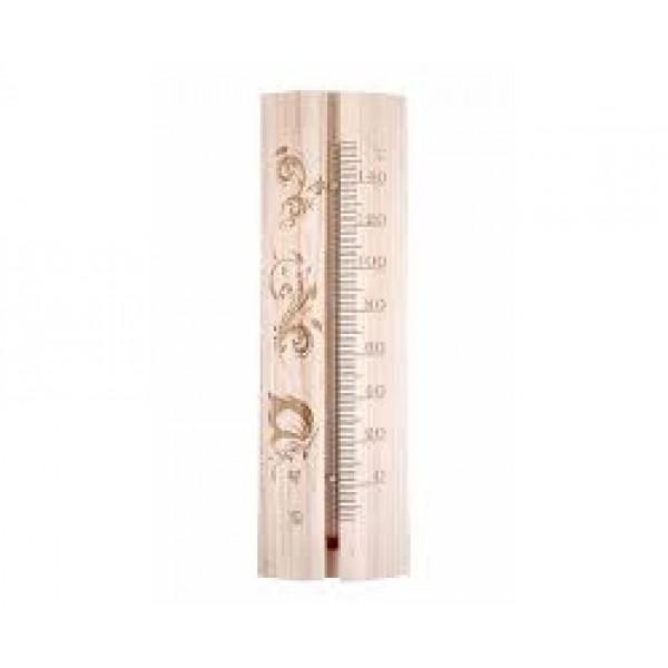 Термометр для бани и сауны ТСС-4