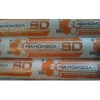 Наноизол SD 70 кв.м (Супердиффузионная трехслойная мембрана)
