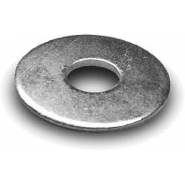 Шайба М 10 плоская увеличенная DIN9021