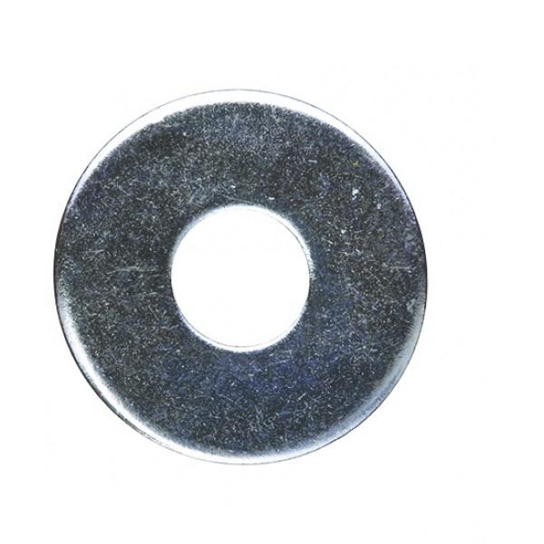 Шайба М 12 плоская увеличенная DIN9021