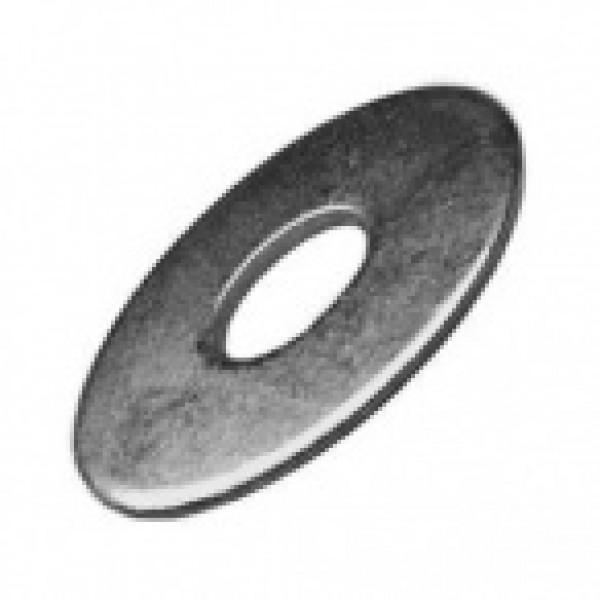 Шайба М18 плоская увеличенная DIN9021