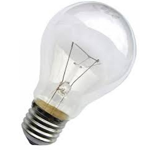 Лампочка 95Вт Е27 (ИскраРус)