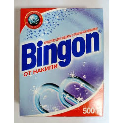 Средство для удаления накипи Бингон 500 г 2442