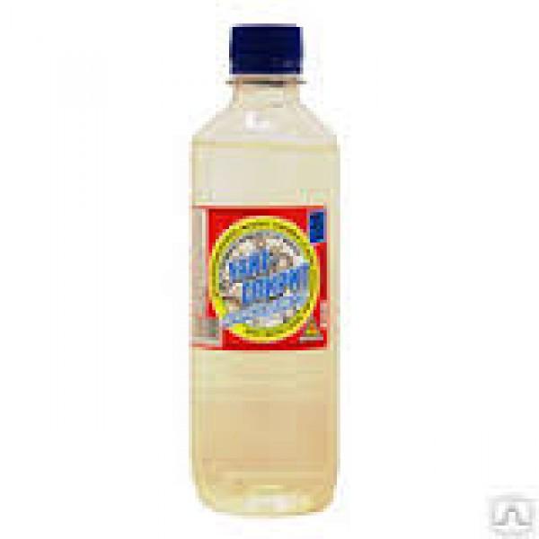 Уайт-спирит 0,5л Пласт