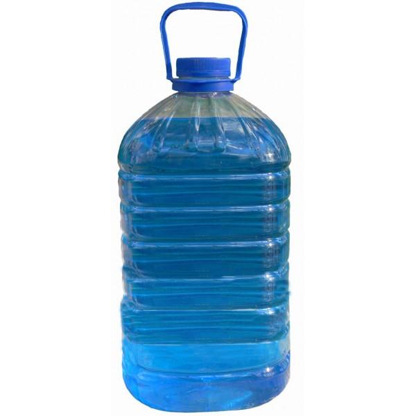 Жидкость стеклоомывающая Sever,Алтын -30, 5л (без запаха) ГОСТ 1