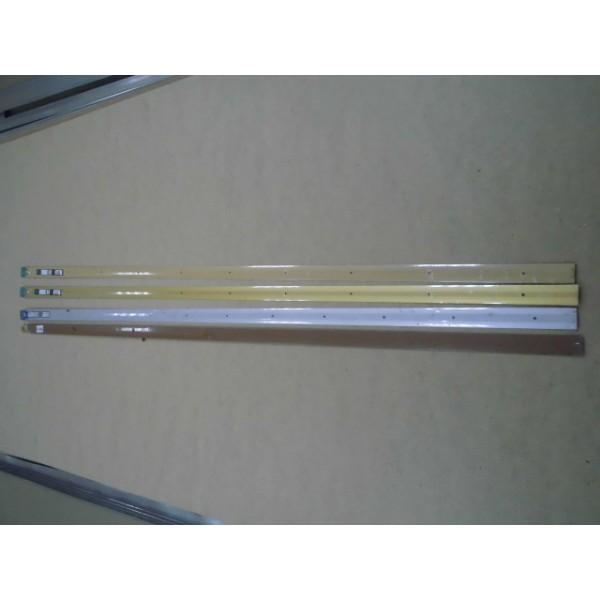 Профиль стык золотой дуб В3Л180