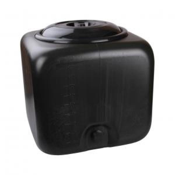 Бак для душевой 100л (квадратный) М3271