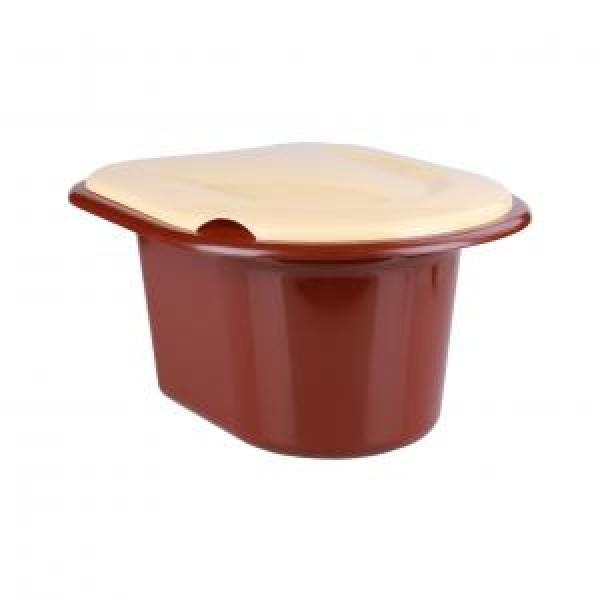 Ведро - туалет  мини (Альтернатива) м3060