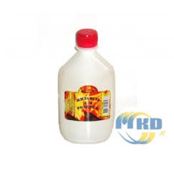 Жидкость для розжига RUNIS 0,33л  г. ОМСК