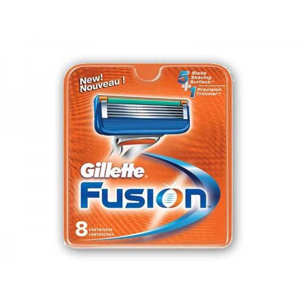 Кассеты Fusion 1 шт