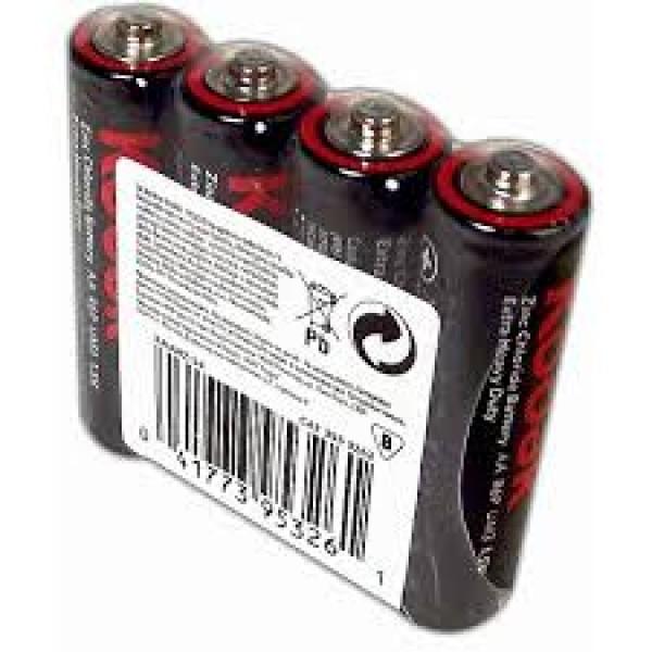 Батарейка KODAK R6 АА