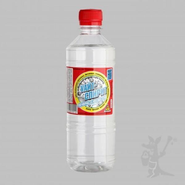Уайт-спирит 0,5 л п/п Дзержинск,Нижнийнов