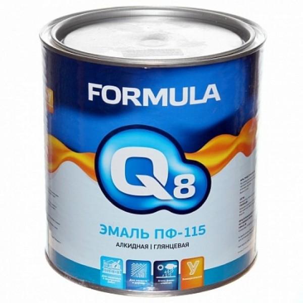 """""""FORMULA Q8"""" ПФ-115 Вишневая 5 кг"""