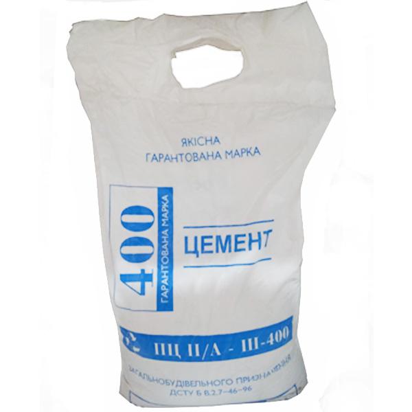 Цемент М-500 5кг