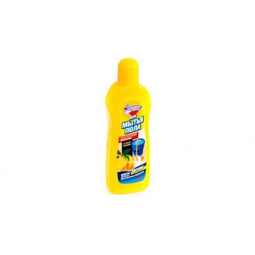 Средство для мытья пола Золушка 500мл