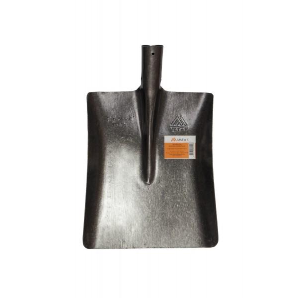 Лопата  (рессорная сталь) совк Магнитогорск ГОСП