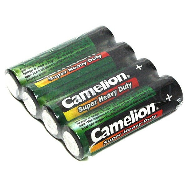 Батарейка CAMELION R6 АА /60