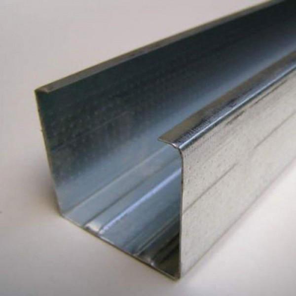 Профиль стоечный ПС-2 50х50  0,4 3м