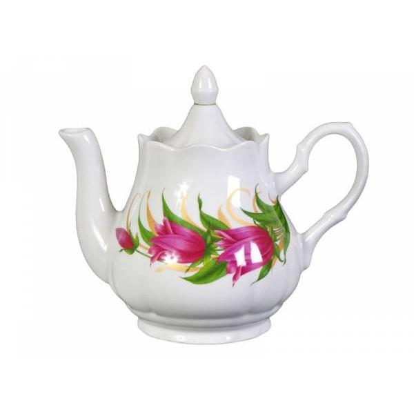 Чайник 1750 ф Романс Колокольчики