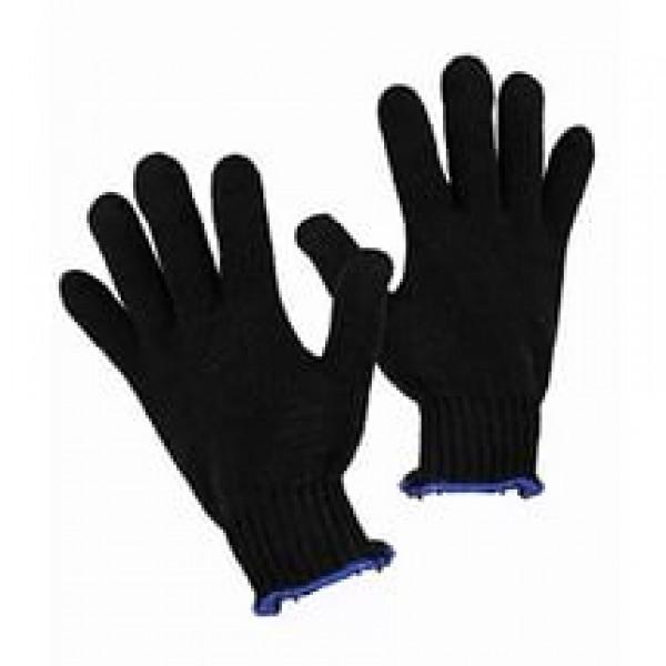 Перчатки двойные без ПВХ