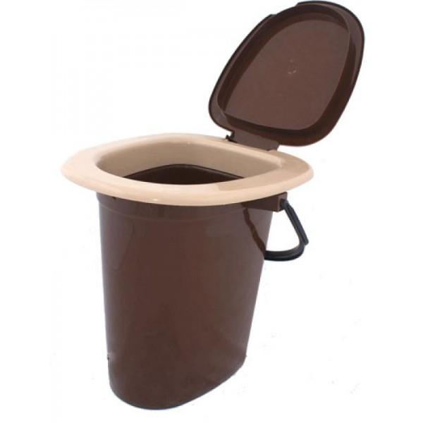 Ведро-туалет 16л