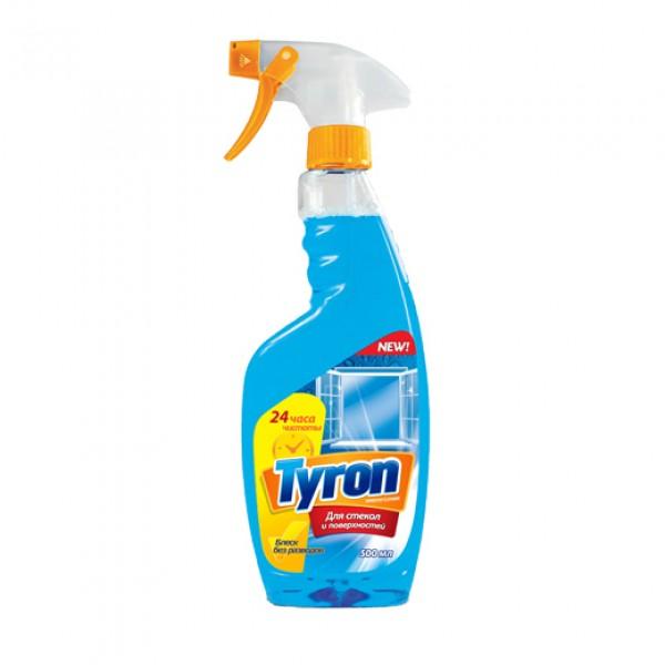 Средство для мытья стекол Хелп 750мл