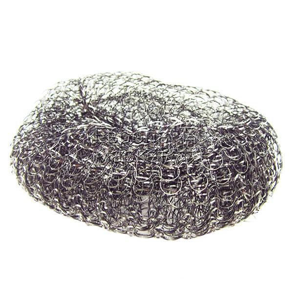 Мочалка металлическая PATERRA из нерж