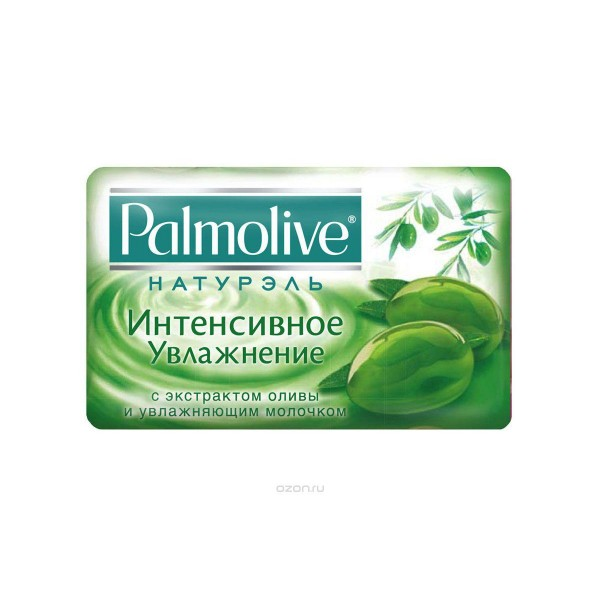 Мыло Polmolive итенсивное увлажнение 90г