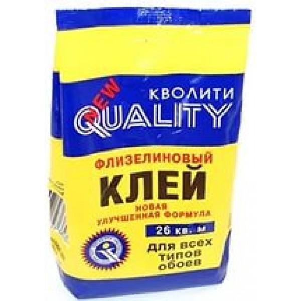 Клей обойный Quality Флизелиновый 0,2г