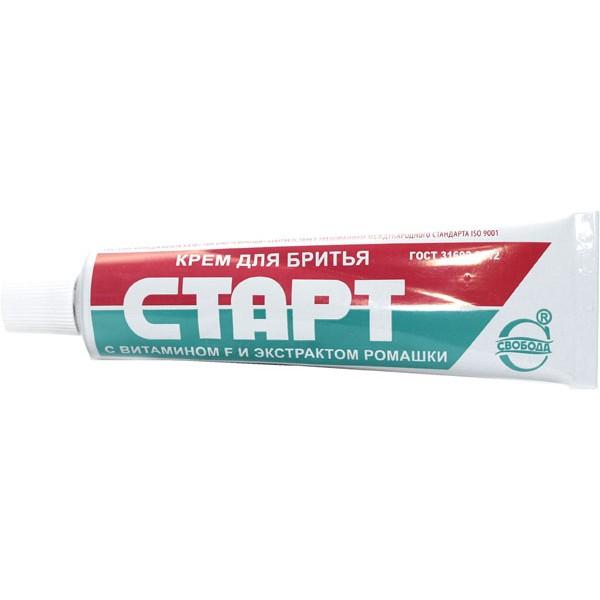 Крем для бритья СТАРТ