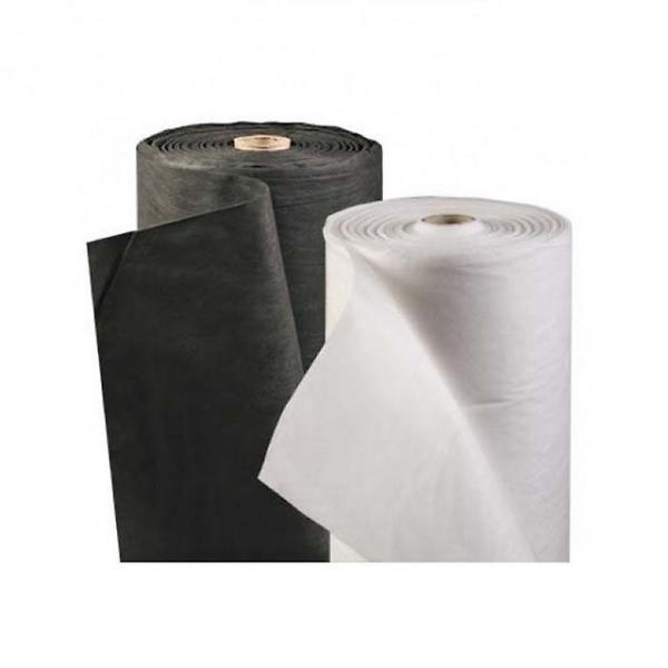 Укрывной материал СПАНБОНД 3,2х150п.м. 60г/м2 черный в/с Сургут