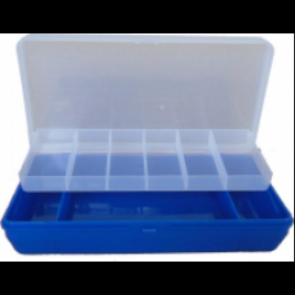 Ящик Коробка №5 под мелочь (2яруса с микролифтом)184гр 210*110*50/56