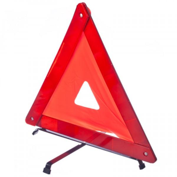 Знак аварийной остановки цветн.пластик бокс TR111