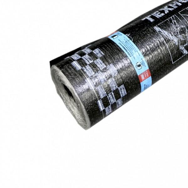Бикрост Стеклоизол Р ХКП 3,5 9м сланец серый
