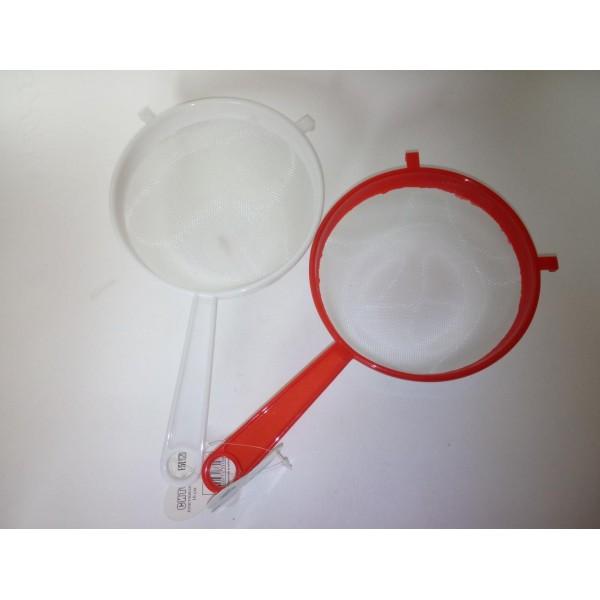 Сито пластмассовое 8см э3101