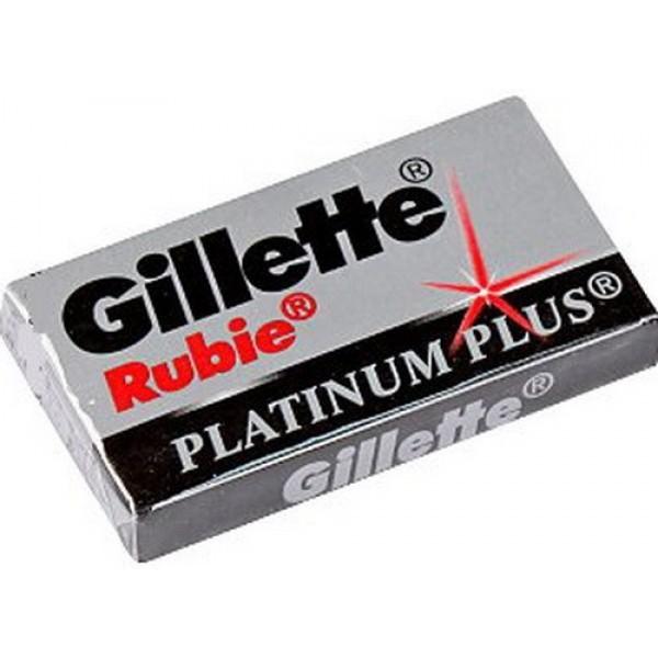 Лезвия Gillete 5 шт