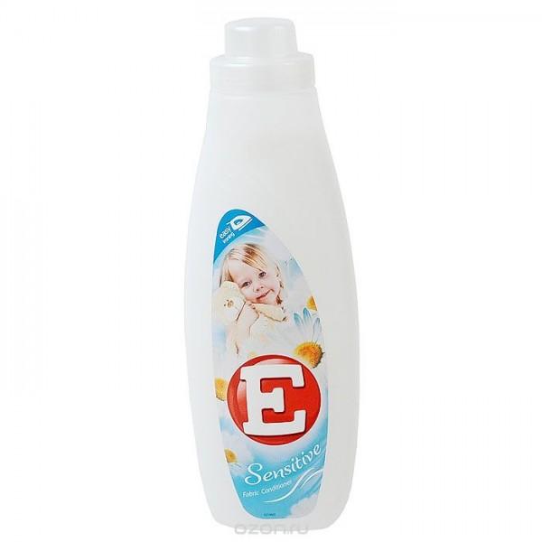 Кондиционер для белья Е 1л сенсетив белый