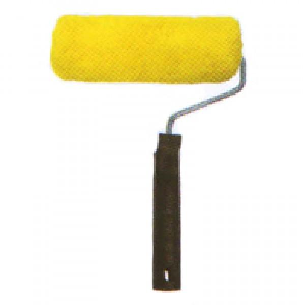 Валик БИБЕР 32601 фасадный 180ммГросс в компл.с ручкой  /2