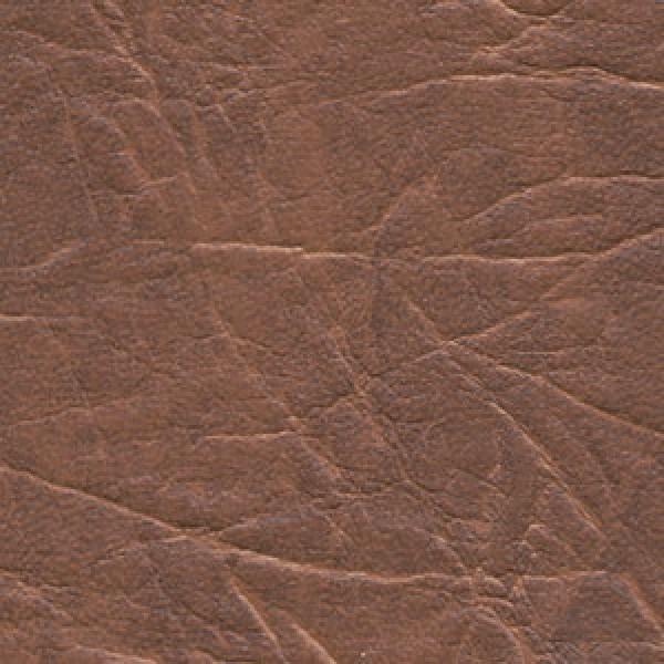Кожа искусств. (Дермантин) 42м*105см цвет коричневый (05)