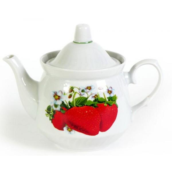 Чайник завар. 550 КЛУБНИКА (1С0114/1Ф34)