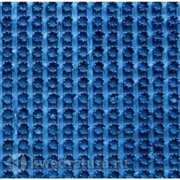 Покрытие щетинистое (синий) (0,88мм х15,0)