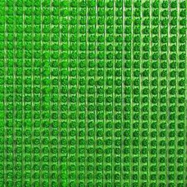 Покрытие щетинистое (цв.ярк.зел)  (0,88мм х15,0)