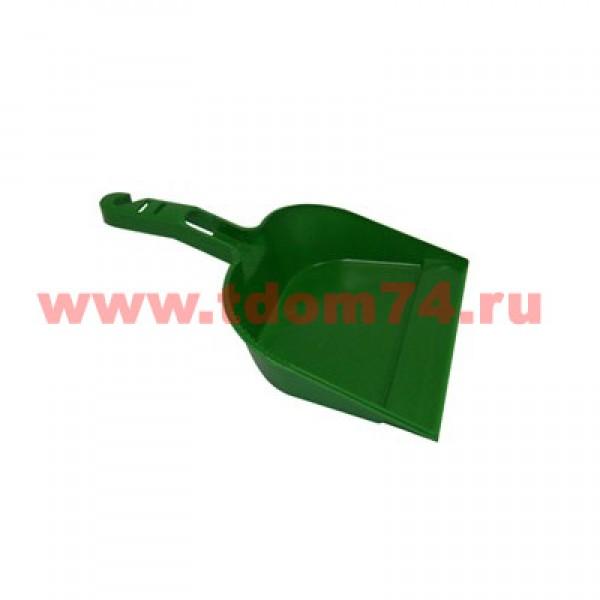 Совок д/мусора 2сорт (Омск)