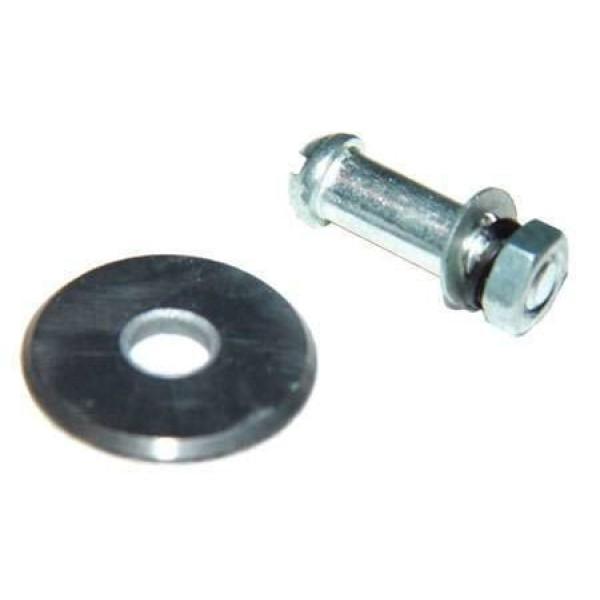 Ролик для плиткореза ЕКТО ТС-00605 д22